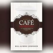 cafe espiritual bill beni johnson