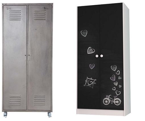 Nuevos armarios escoberos para guardar los utensilios de limpieza  unacasabonita