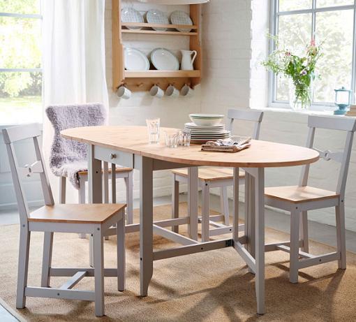 Mesas De Cocina De Ikea - Wealthcare.top