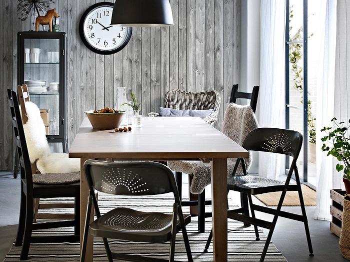 7 vitrinas Ikea que darn un plus de encanto a tu saln o