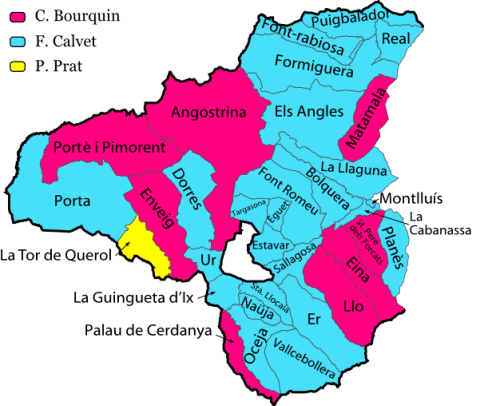 cerdagne-france-map