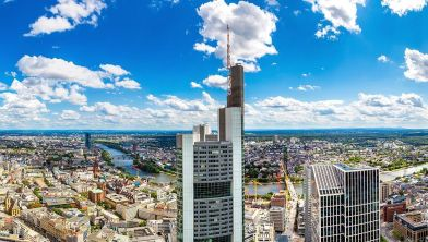MainTower Frankfurt