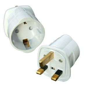 2013-newest-European-to-UK-conversion-plug