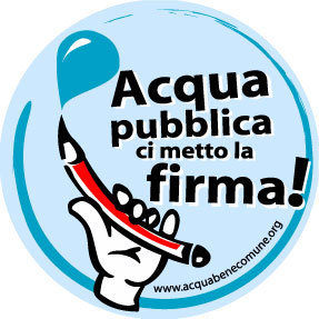 """SI Toscana a Sinistra: """"Continua in Toscana la privatizzazione dell'acqua e i favori alle multinazionali da parte di PD e MDP"""""""
