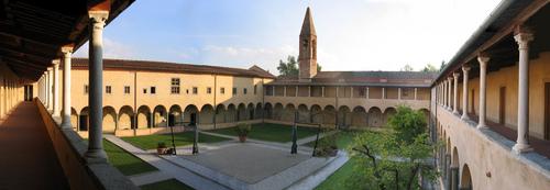 """A Pisa il comune """"militarizza"""" gli immobili vuoti: il caso del Fossabanda"""