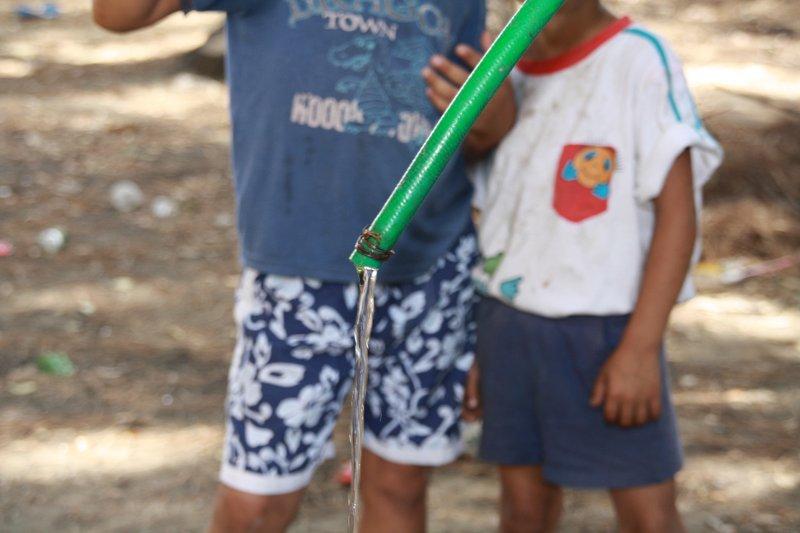 Mozione per i diritti dei bambini del campo Rom della Bigattiera