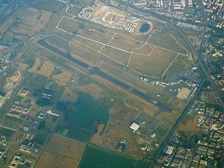 MOZIONE: Rinvio Conferenza dei Servizi per la nuova pista di Peretola