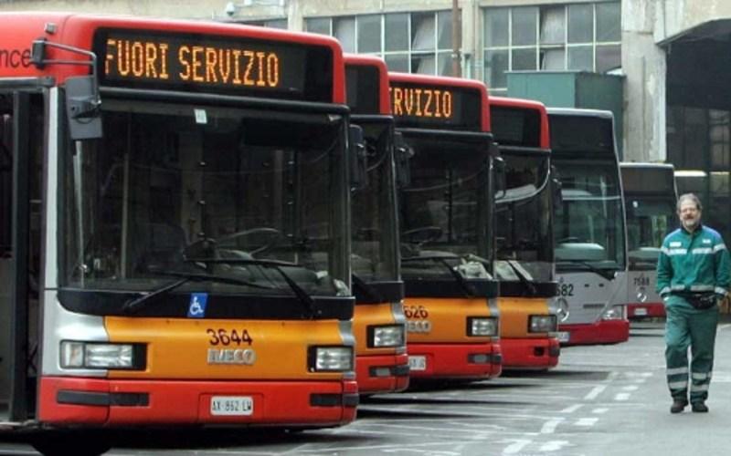 Il trasporto pubblico va difeso e rilanciato. Solidali coi lavoratori della CTT Nord in sciopero