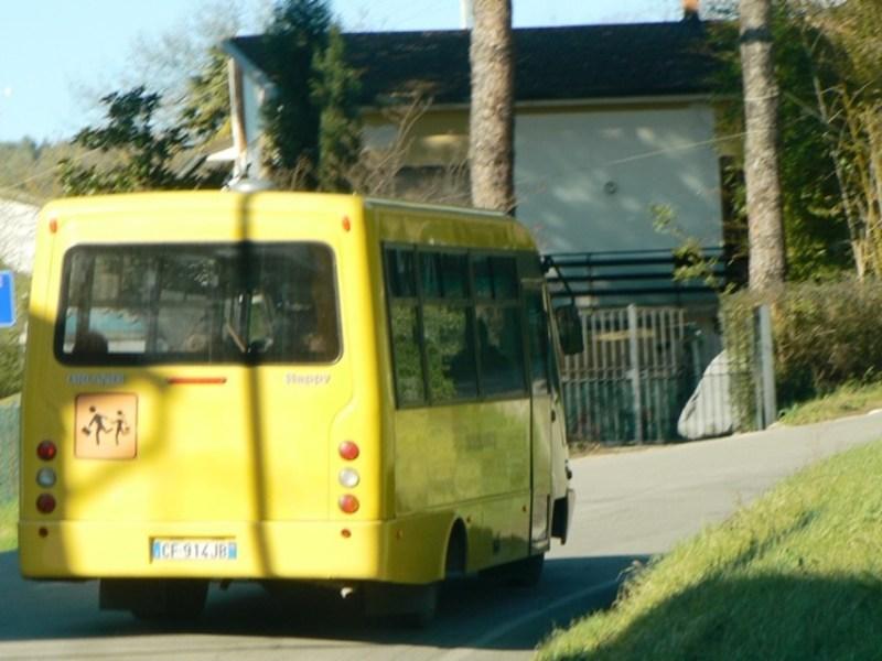 QUESTION TIME: Impegni su servizio scuolabus campo Rom della Bigattiera