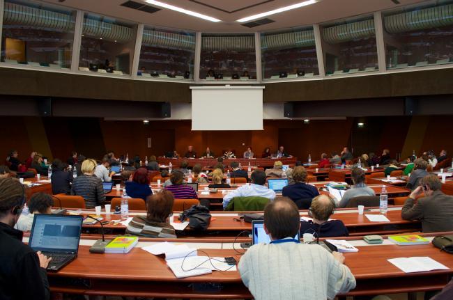 Ordine del giorno: Rilanciare l'unità di intenti tra i sei Comuni dell'area Pisana per il Piano Intercomunale
