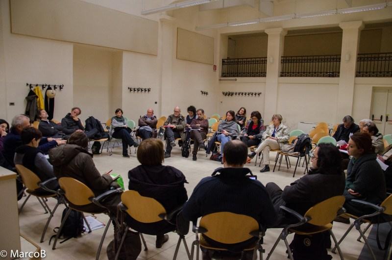 Partecipazione e rappresentanza: la proposta di Una città in comune e Rifondazione Comunista