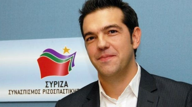 La lettera di Tsipras alla sinistra italiana