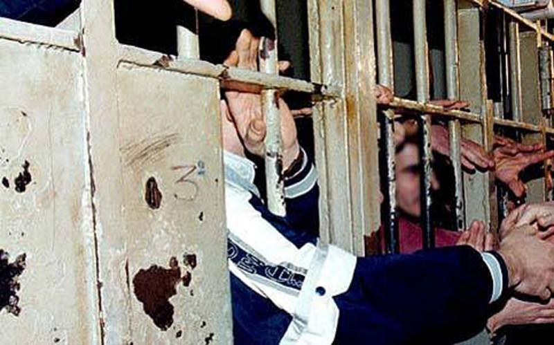 Il garante dei diritti dei detenuti
