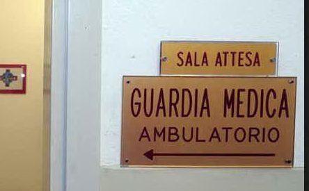 I tagli sopprimono un servizio prioritario sul territorio: la guardia medica