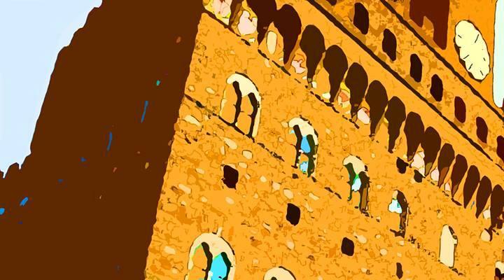 Una lista di cittadinanza per la Firenze che non è in vetrina