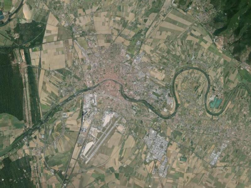 Ordine del Giorno: Piano strutturale dell'area pisana