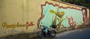 Murales Municipio dei Beni Comuni-2