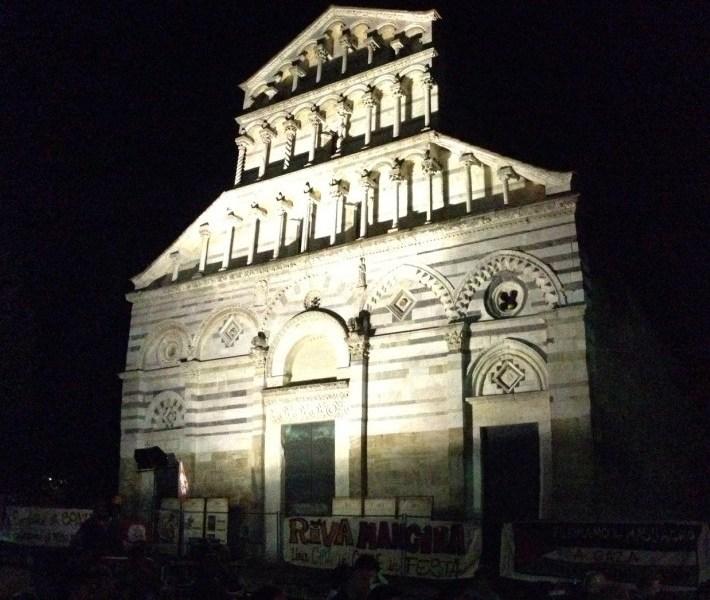 Pisa, cultura senza capitale. Ripartiamo dalla tutela!