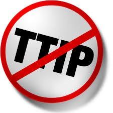 11 ottobre, giornata di mobilitazione Stop TTIP: DIFENDIAMO DIRITTI E BENI COMUNI