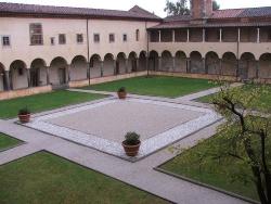 Pubblico o Privato? Quale futuro per l'ex Convento di Santa Croce in Fossabanda?