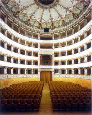 Dove è finito il bilancio del Teatro Verdi