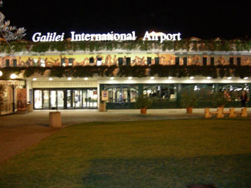 Ordine del giorno: iniziative Comune di Pisa su Sviluppo sistema aeroportuale toscano