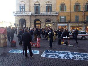manifestazione periferie Pisa 20 novembre 2014-2