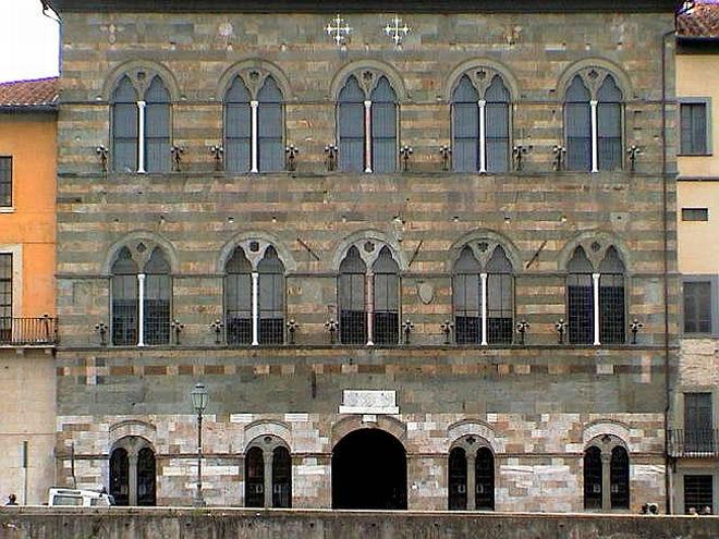"""La """"partecipazione"""" di Palazzo Gambacorti: un muro per tenere ben separati amministratori e cittadini"""