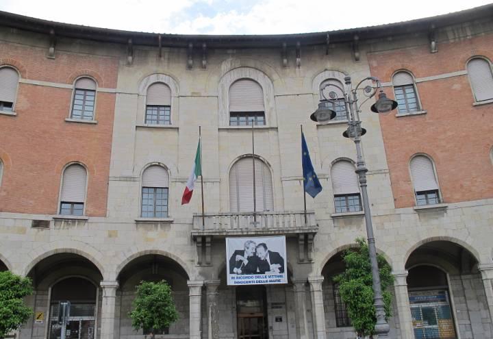 Interpellanza: Verifica protocollo permute tra Comune e Provincia di Pisa