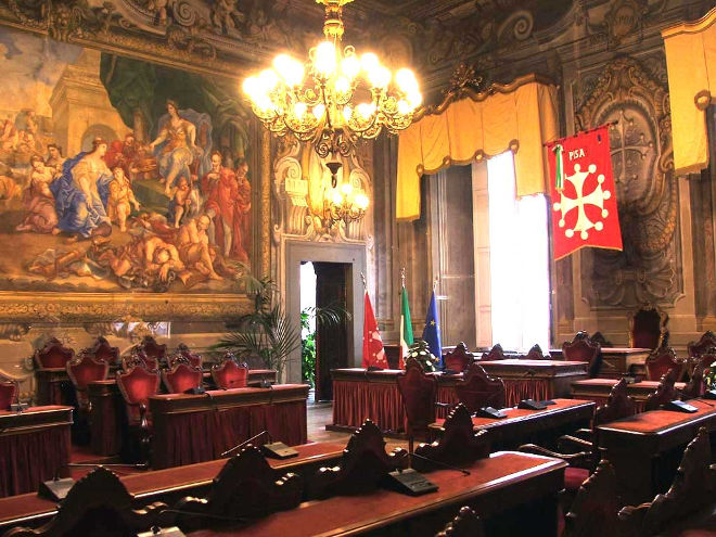 Interpellanza: Perdita dei contributi della Fondazione di Pisa da parte del Comune
