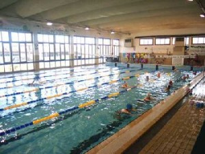 Question time: Affidamento gestione piscina comunale