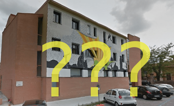 Interpellanza: Realizzazione casa dello studente in via F. da Buti
