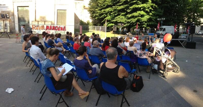 San Paolo a Ripa d'Arno un anno dopo (anzi più di tre)