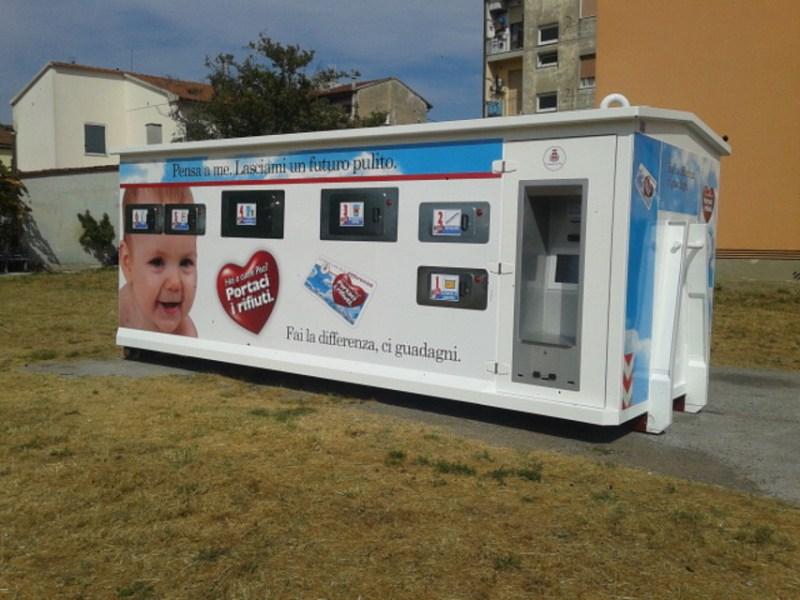 Interpellanza: Realizzazione centro di raccolta di porta a mare