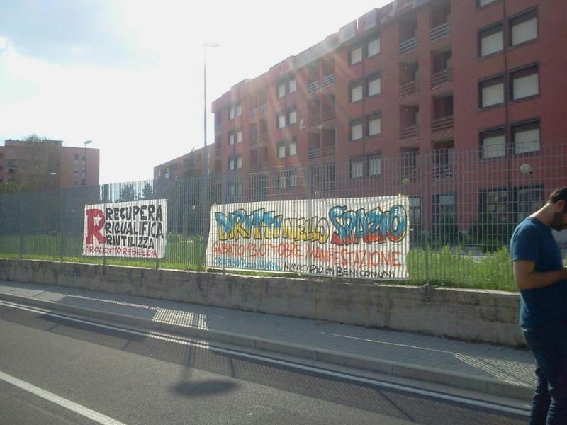 Mozione: Recupero immobile via Paradisa per residenze studentesche