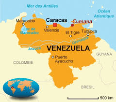 "Interpellanza: Mostra intitolata ""Venezuela. Umorismo/Dolore"""