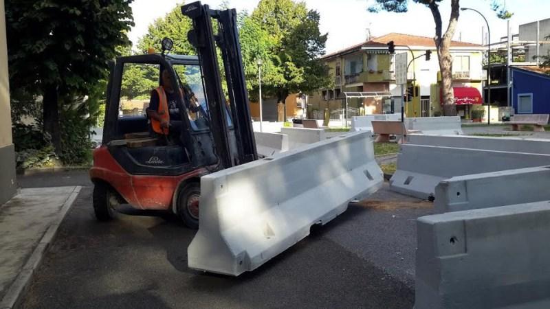 Interpellanza: Avanzamento lavori case popolari nel quartiere di Sant'Ermete