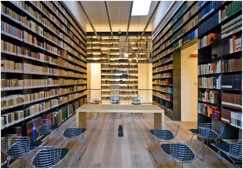 Interpellanza: Disagi e spazi chiusi alla Biblioteca comunale