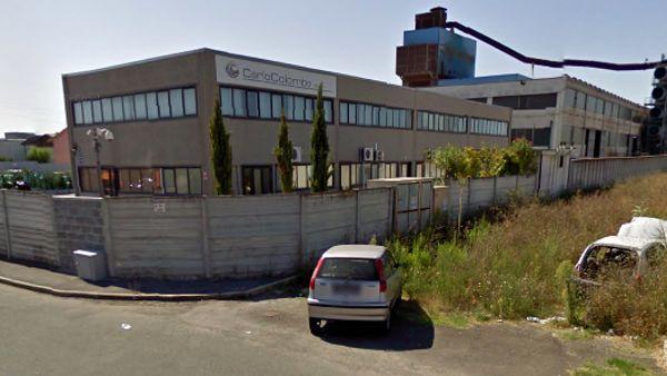 """Atto d'indirizzo – Emergenza lavoro: vertenze """"Carlo Colombo Spa"""" ed """"Ericsson"""""""