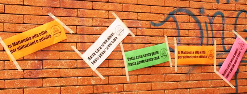 Domani in commissione proposta di delibera per togliere la Mattonaia da piano vendite Comune di Pisa
