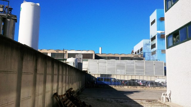 Mozione: Sostegno dei lavoratori della Carlo Colombo spa e salvaguardia lavoro industriale in Toscana