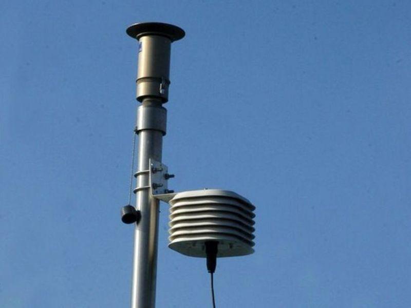 Pisa prima per qualità dell'aria? Una bufala, il comune non fornisce i dati corretti