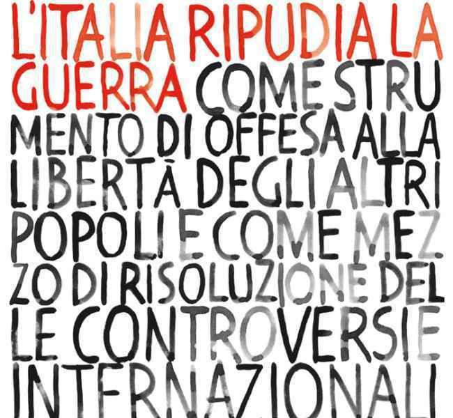 Campagna di resistenza alla guerra sui territori di Pisa e Livorno: firma la petizione