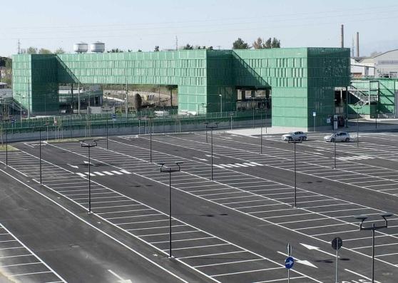 Mozione: Parcheggio a pagamento di Toscana Aeroporti