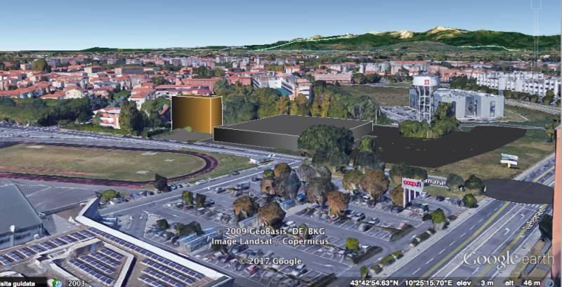 Campagna contro nuovo centro Commerciale a Cisanello – Assemblea per discutere risultati e proseguimento
