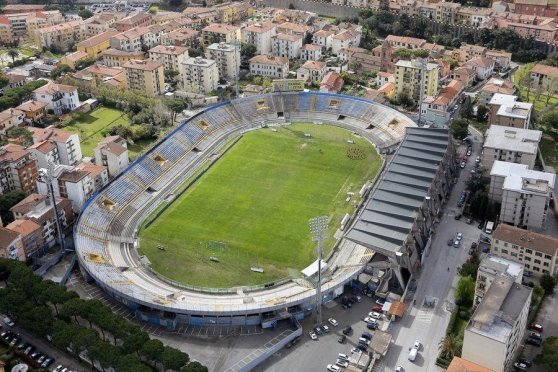 Question time: progetto stadio