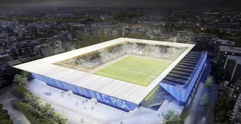 Progetto Stadio: dov'è la trasparenza?