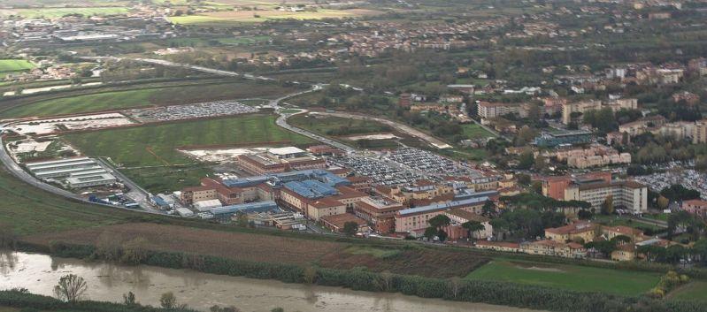 Ospedale di Cisanello: Appalto affidato a società sull'orlo del fallimento