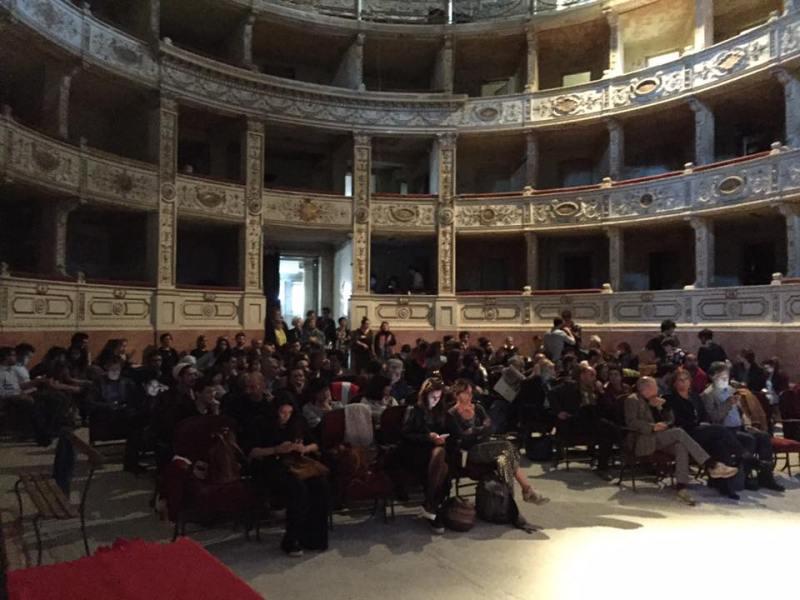 Solidarietà al TRA, una delle esperienze da cui partire per rilanciare Pisa città di cultura e pace