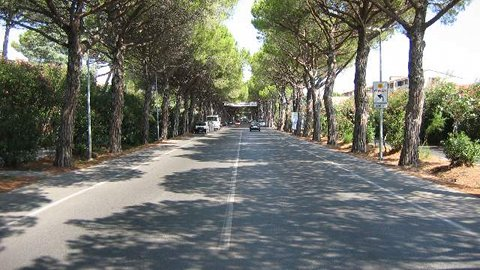 Interpellanza: Realizzazione di un nuovo supermercato sulla via Aurelia Nord